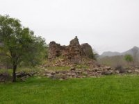 Tarihi yapılar göz kamaştırıyor
