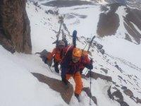 Hakkari Cilo Sıra Dağlarına tırmanış