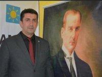 Başkan Yorulmaz'dan 23 Nisan mesajı
