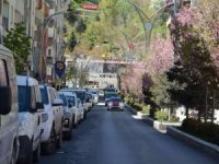 23 Nisan polis konvoyu