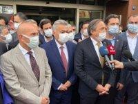 Belediye Başkanlığı seçimini CHP'li aday kazandı