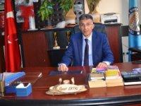 Türk-İş Temsilcisi Çatal'dan 1 Mayıs mesajı