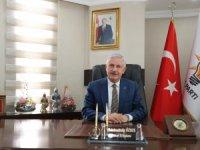 Başkan Özbek İzmir'deki saldırıyı kınadı
