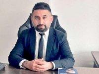 Başkan Arslan'dan 5 Haziran mesajı