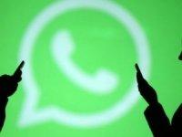WhatsApp dayatması yarın