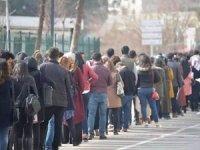 CHP'li Gürer: Her 4 işsiz gençten 1'i üniversite mezunu