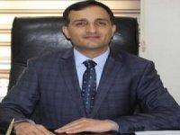 Ak Parti (MKYK)  üyesi Tarhan' den sınır kapısı teşekkürü