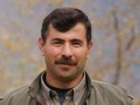 PKK'nın üst düzey yöneticisi Sofi öldürüldü