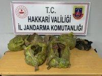 2 çuval içerisinde 49 kilo eroin ele geçirildi