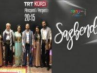 Reng-i Hakkari  TRT KURDİ ekranlarında