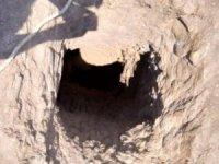 Mağaraya giren 2 kişiden biri öldü