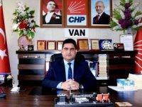 CHP'li Başkan Kurukcu istifa etti
