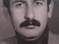 SENDE Mİ GİTTİN AHMET ABİ!