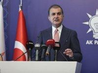 Çelik: İzmir'deki saldırıyı ve cinayeti lanetliyoruz