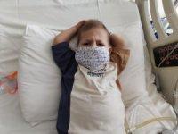 6 aylık bebeğin böbrekleri 6 yaşındaki çocuğa nakledildi