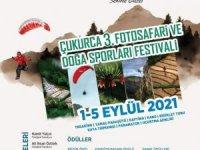 '3. Foto Safari Festivali' hazırlığı