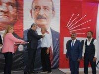 """CHP'nin """"Doğu Masası'' Hakkari'de katılım töreni yaptı"""