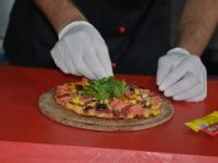 Öz Simit Sarayı cafe restaurant hizmetinizde
