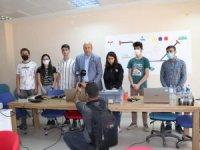 Ünlü Eğitim Bilimci Prof.Dr.Levent Eraslan Hakkari'deydi