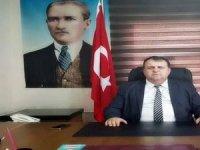 A.D.D. Hakkari il Temsilcisi Karahanlı'dan bayram mesaj