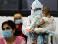 Covid-19 salgını 1,5 milyon çocuğu yetim bıraktı