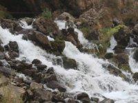 Doğa harikası su kaynağı