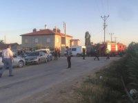 Konya'daki olayla ilgili 10 kişi gözaltına alındı