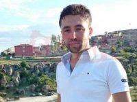 Konya'daki şüphelinin kimliği belli oldu