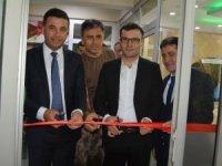 Hakkari'de Öz Konya Mutfağı açıldı