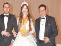 Baş Ailesinden Görkemli Düğün