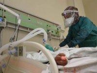 Koronavirüs'ten 248 kişi daha hayatını kaybetti