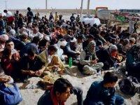 Almanya 2 bin 600 Afgan'ı kabul edecek