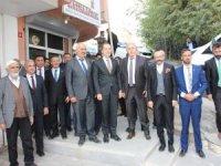 Erbakan, ekonomik sıkıntıları Hakkari'de gördük