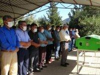 Madenciler dualarla uğurlandı