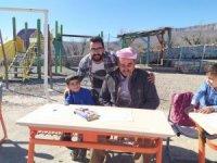 Irak sınırından dünyaya uzanan başarı