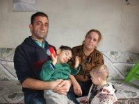 Tatlı Ailesi Otizmli Umutcan'ın tedavi edilmesini istiyor