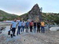 jeotermal kaplıcalar ekonomiye kazandırılıyor
