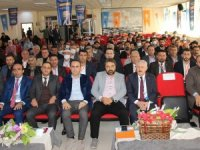 'AK Parti Teşkilat Akademisi Eğitimi' başladı