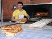 Van'da ekmek 1.80 lira oldu