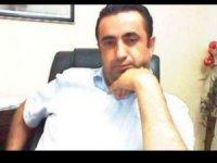 Ercan Erip kalbine yenik düştü