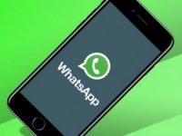 Whatsapp'da 1 Kasım'dan neler olacak
