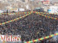Hakkari Newroz kutlamaları