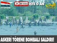 Yemende patlama 96 ölü