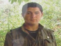 PKK'li Munzur toprağa verildi