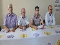 Gaziantep olayını kınadılar