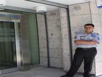 Y.ova'da işbankası şubesi açıldı