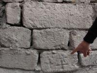 Çukurca'da tarihi eser ele geçirildi
