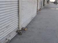 Katliamı protesto için kepenkler kapatılacak