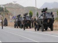 PKK'liyi vuran polise suç duyurusu