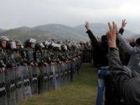 Cudi dağındaki 5 PKK'linin cenazesi alındı